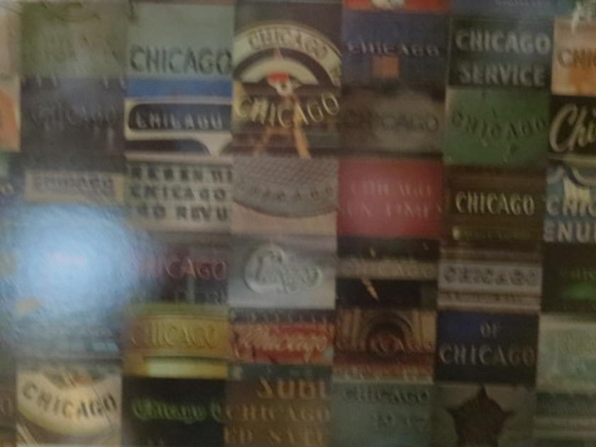 CHICAGO - GREATEST HITS VOL 2