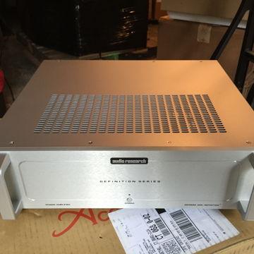 DS450M mono amps