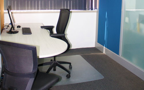 Quiet office space in West Perth - 0