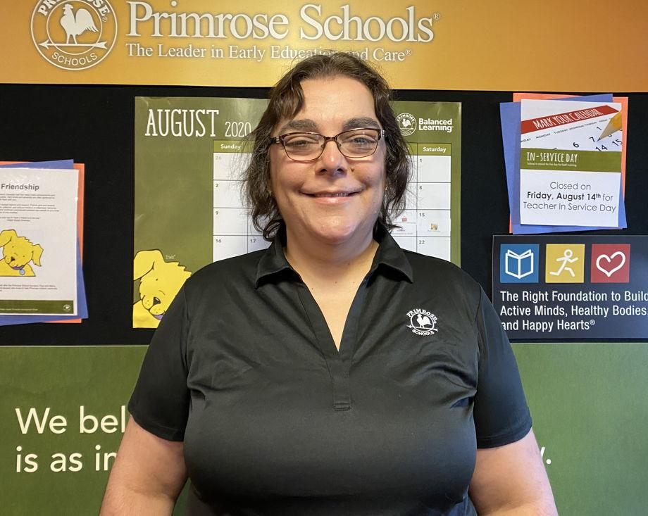 Ms. Jennifer Perez , Support Teacher