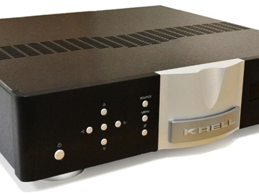 Krell Digital Vanguard Guaranteed LOWEST Installed price