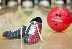 bowling castle erding bowlingschuhe