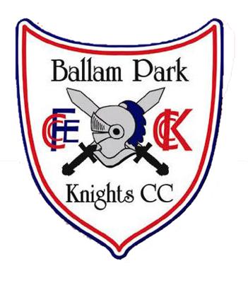 Ballam Park C.C Logo