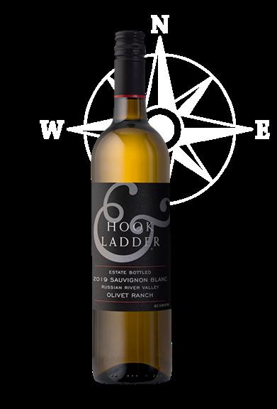 Hook and Ladder Sauvignon Blanc bottle image
