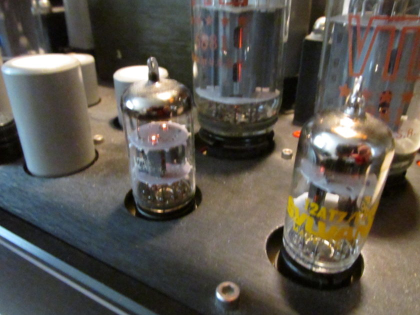 VTL Stereo 50-50 gorgeous pushpull amplifier