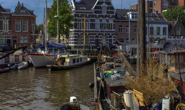 Гронинген — жемчужина севера Голландии