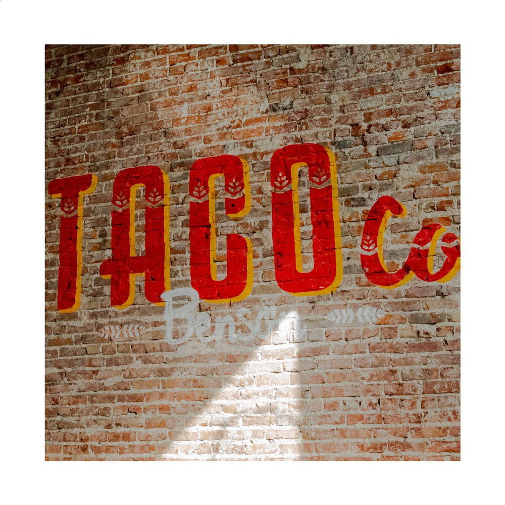 Picture of Taco Co, is taking call-in orders for carryout.
