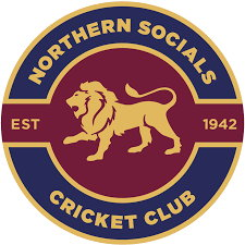 Northern Socials Cricket Club  Logo