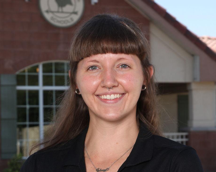 Ms. Airiauna , Early Preschool Teacher