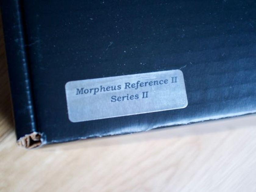 Silnote Audio  Morpheus Reference 2 Series 2 XLR 1m