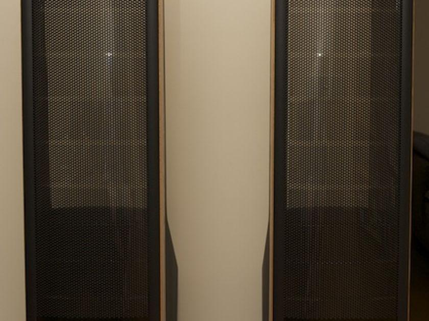 Martin Logan Odyssey floor standing speakers pair used