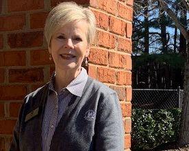 Ms. Anne Stuart , Executive Director