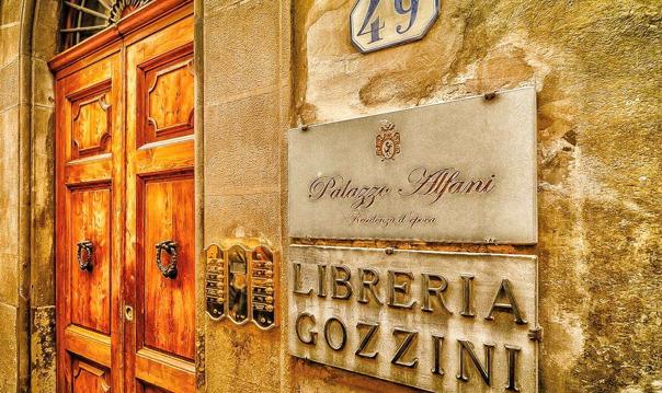 Нетуристическая Флоренция и флорентиец