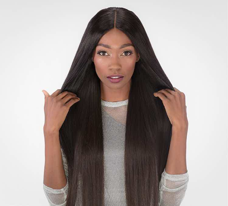 Mayvenn virgin human hair bundles extensions and wigs straight hair extensions mayvenn pmusecretfo Image collections