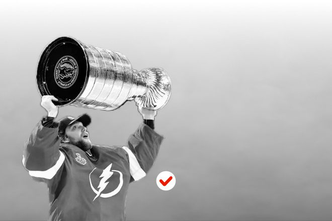 2022 Stanley Cup Betting Odds and Predictions