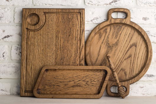 Подарочный набор для кухни, 4 предмета