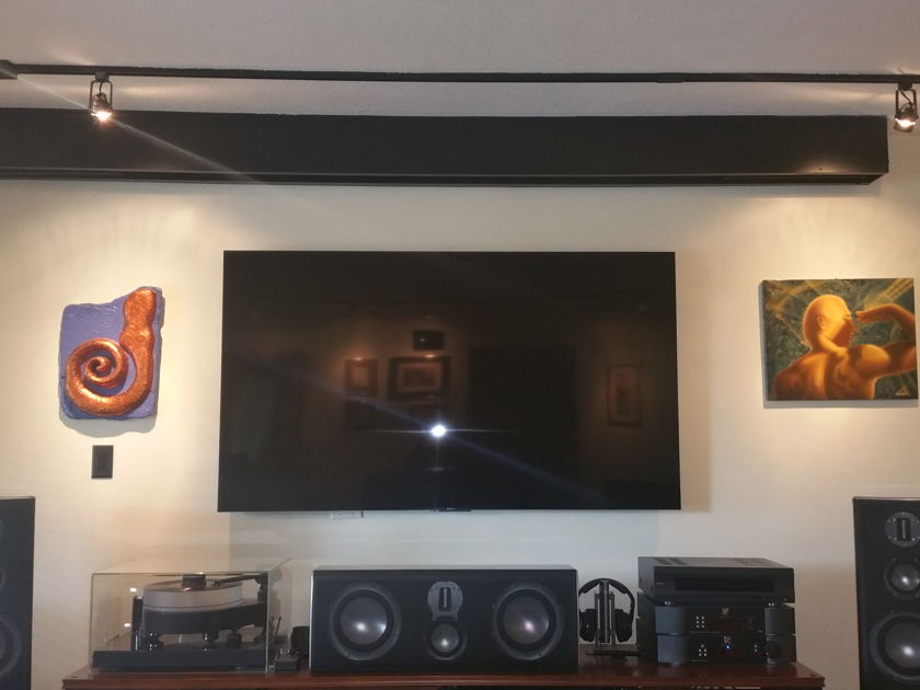 Simaudio Moon Neo 350P Preamp  Black Wants A New Home