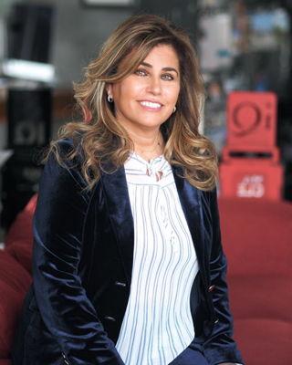 Chantal Bouzaglo