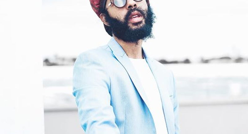 Protoje at the Catalyst Club | Aug 27 | Rootfire