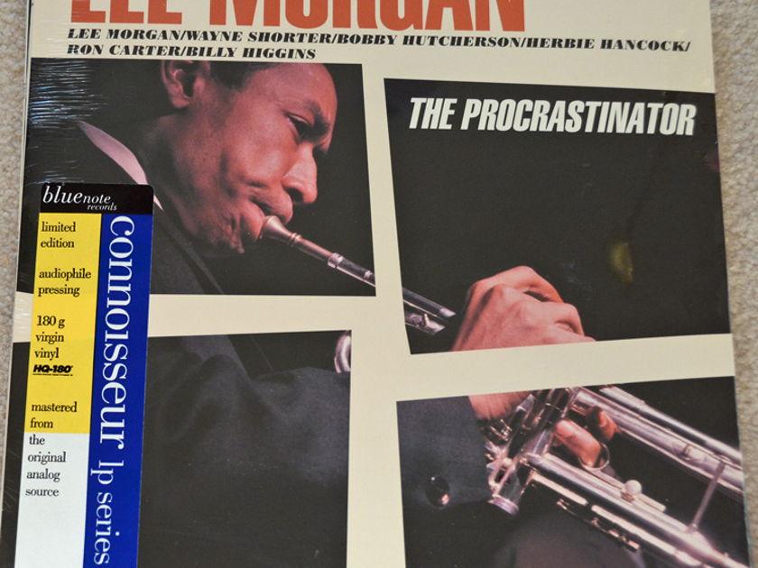 Blue Note - Connoisseur Series LPs 180 g Vinyl