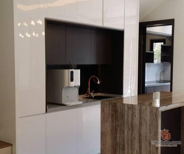 infinity-kitchen-renovation-contemporary-modern-malaysia-selangor-dry-kitchen-interior-design