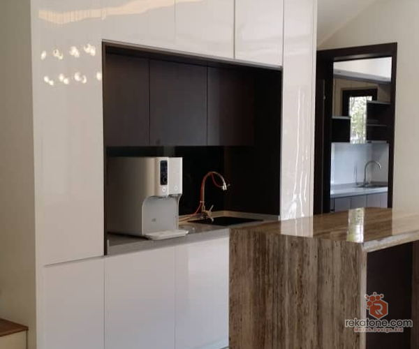 infinity-kitchen-renovation-contemporary-modern-malaysia-selangor-dry-kitchen-interior-design