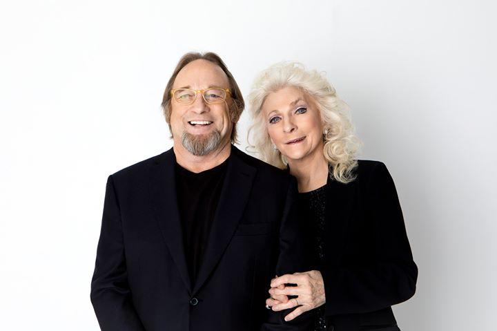 Stephen Stills & Judy Collins at Revo... | May 7 | Willamette Week