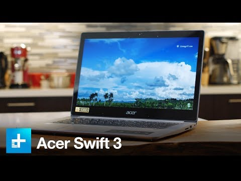 6 best alternatives to Acer Swift 3 SF315-51-518S as of 2019