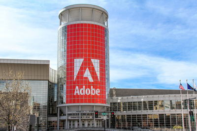 Adobe Digital Marketing Summit