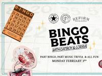 BINGO BEATS image