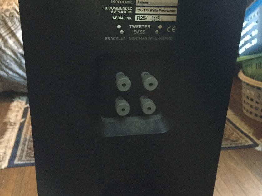 Proac Response 2s Loudspeakers