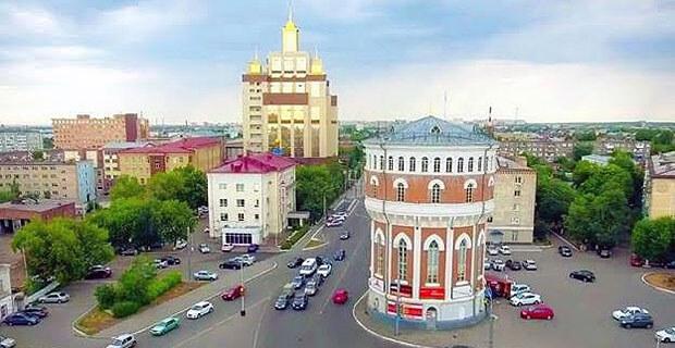 «Радио Сибирь» выиграло частоту в Оренбурге - Новости радио OnAir.ru