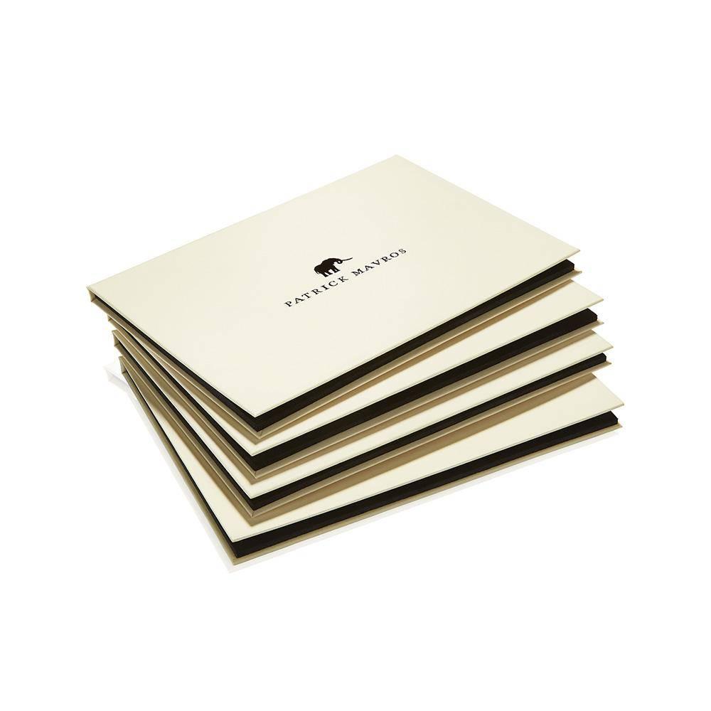 Patrick Mavros Gift Cards