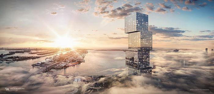featured image of Waldorf Astoria