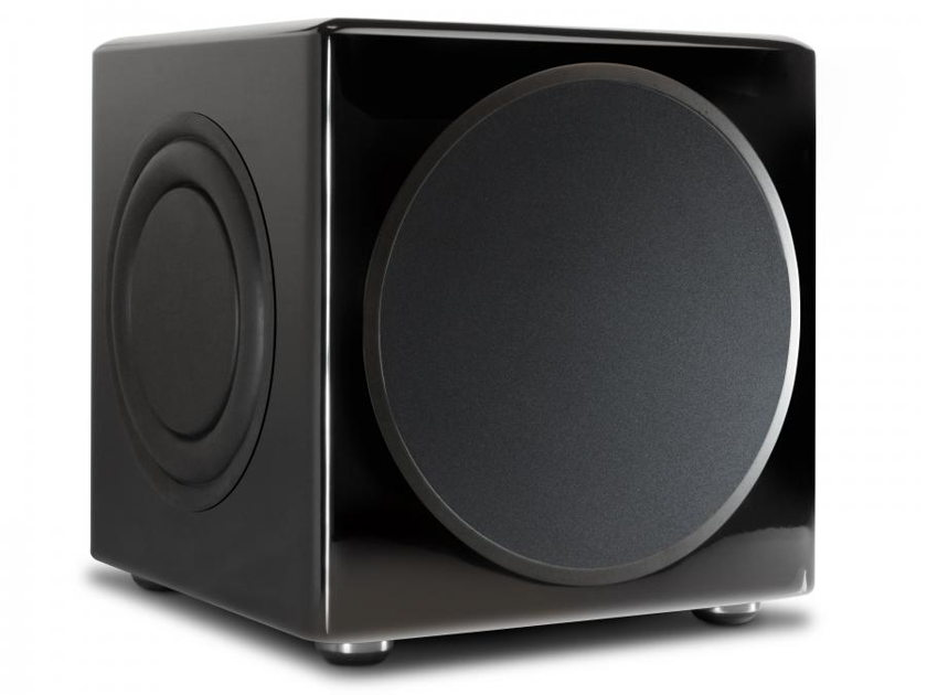 PSB SubSeries 450 Subwoofer, CES Demo