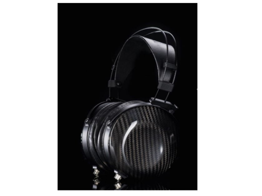 Mr Speakers Ether C V 1.1 closed headphone