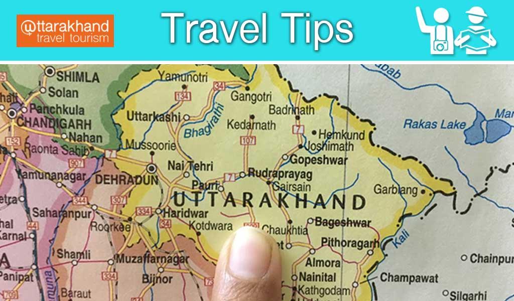 Top 20 Travel Tips for Uttarakhand