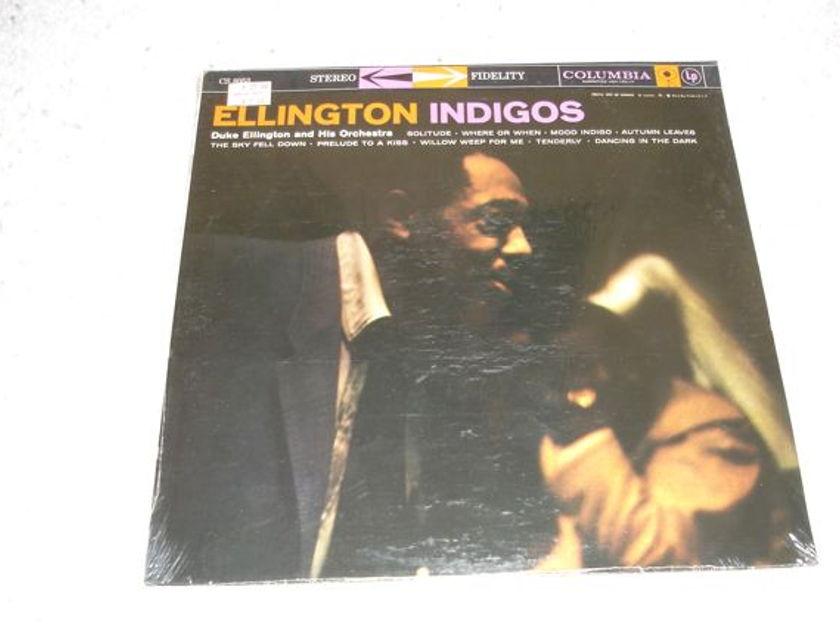 Duke Ellington  - INDIGOS SEALED
