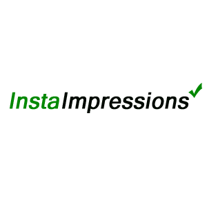 Welcome to Insta Impressions