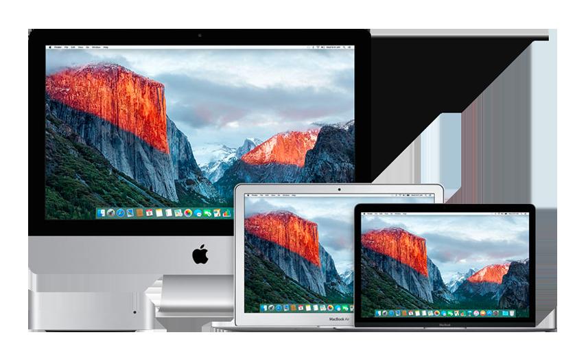 Mac and apple laptop repairs