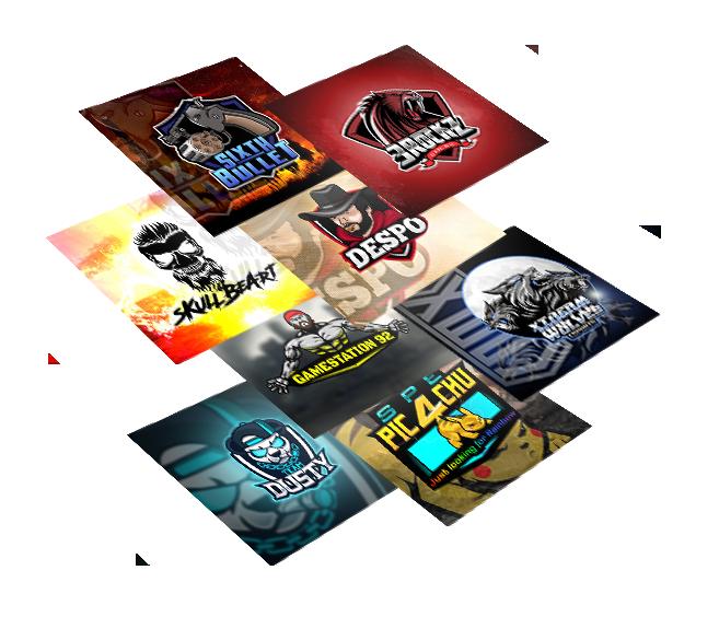 gaming-logo-beispiele