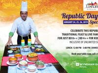 REPUBLIC DAY OF INDIA image