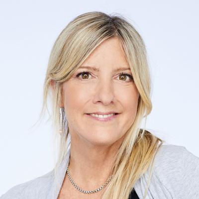 Isabelle Lindsay