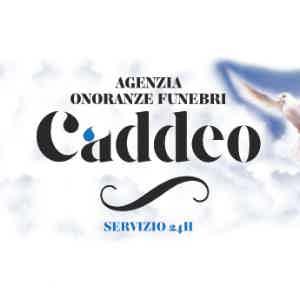 Onoranze Funebri Caddeo