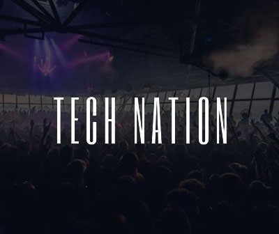 Tech Nation Privilege Ibiza party calendar and Privilege tickets