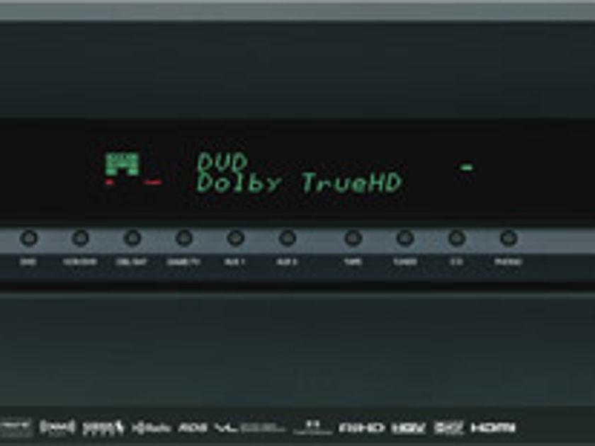 Onkyo Processor PR-SC885 GREAT SOUND- GREAT FEATURES!!!