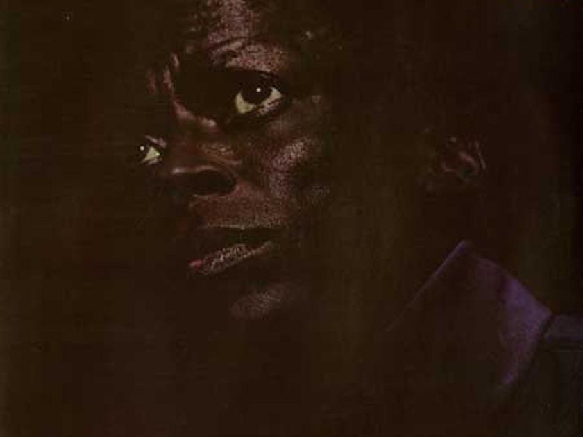 Miles Davis  - In A Silent Way  180 Gram Vinyl Record