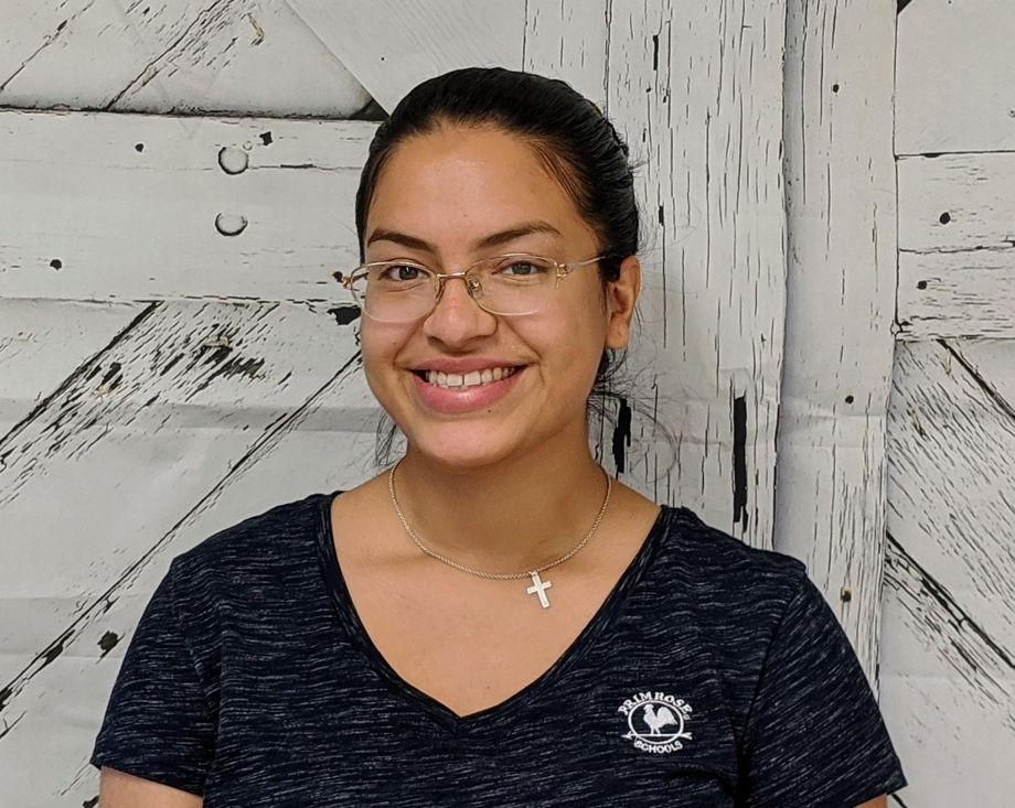 Kimberly Reyes , Pathways Teacher