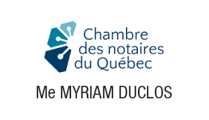Myriam Duclos Notaire