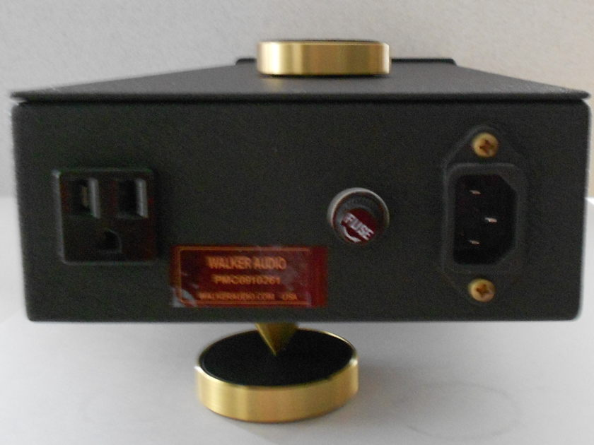 Walker Precision Isolated Power Motor Drive For all Turntables